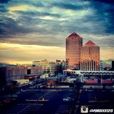 Photo:  Albuquerque Skyline