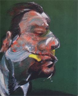 Francis Bacon Head Vi