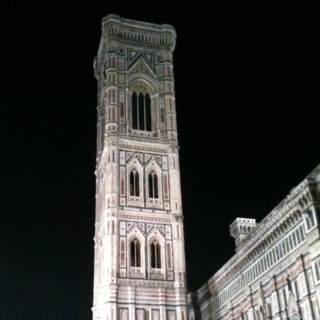 Photo:  Campanile di Giotto