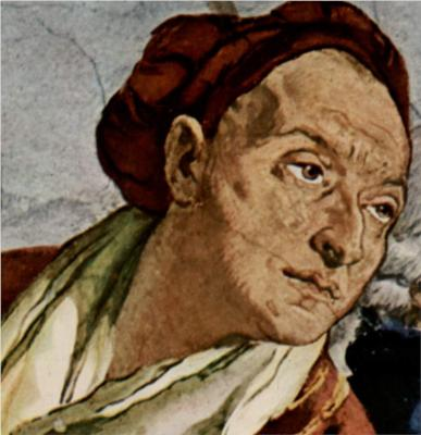 Photo:  Giambattista Tiepolo
