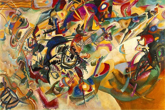 Photo:  Kandinsky