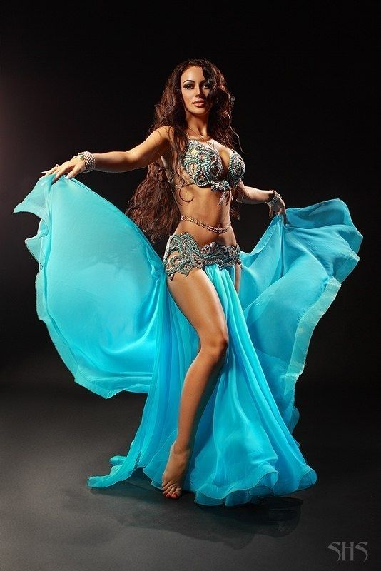 Photo:  Belly dance 02