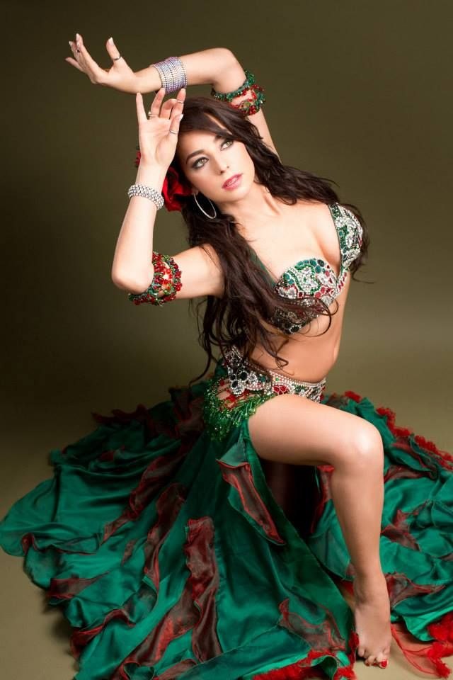 Photo:  Belly dance 04