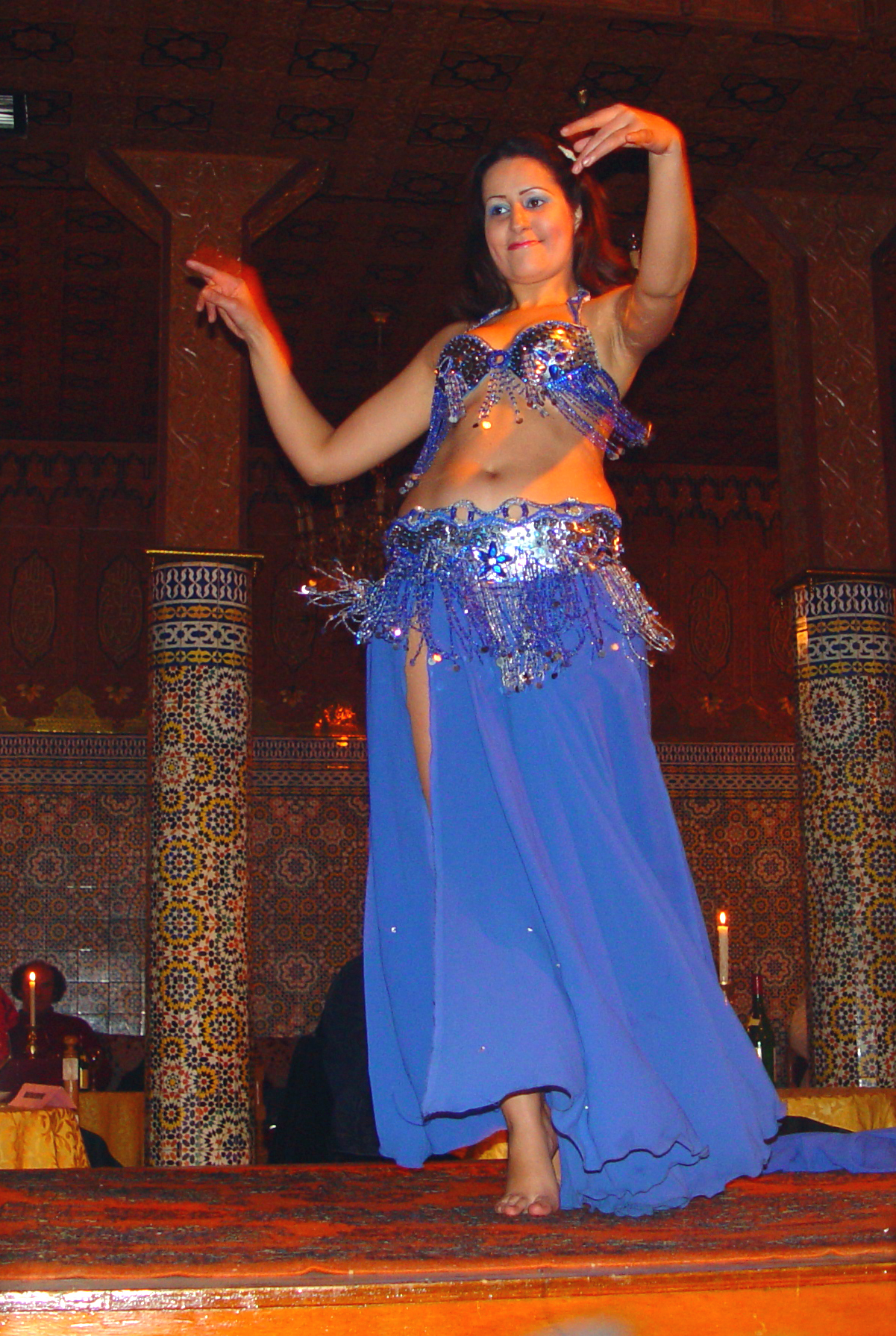 pftw: belly dance