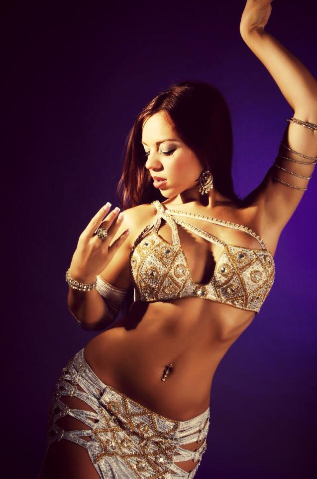 Photo:  Belly dance 06