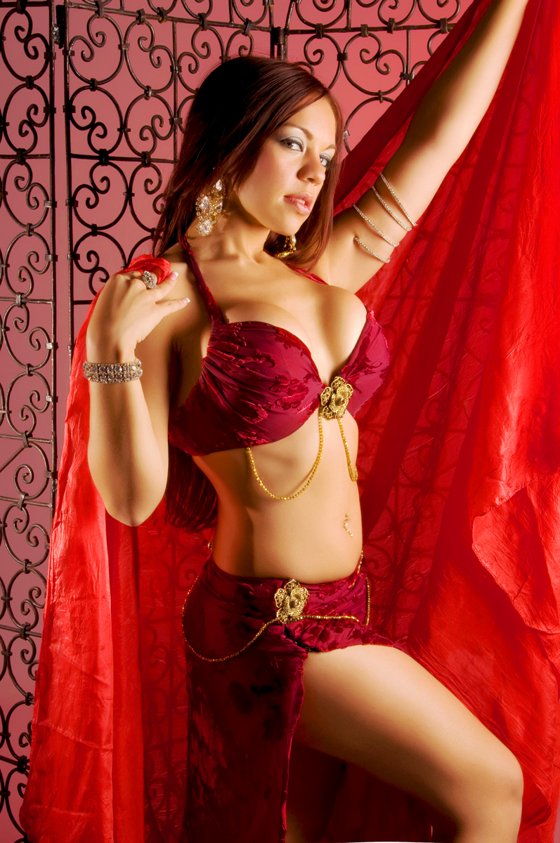 Photo:  Belly dance 08