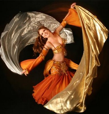 Photo:  Belly dance 10
