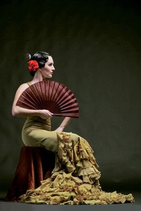 Photo:  Flamenco 119