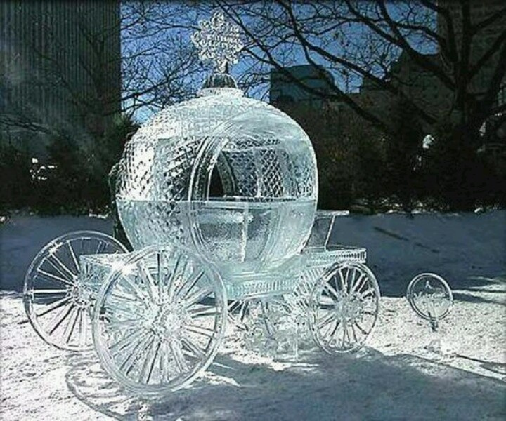 Photo:  Ice Sculpture 22