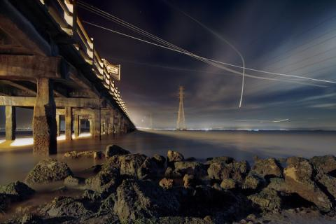 Photo:  Long Exposure 02