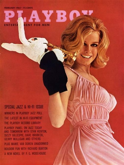 Playboy October 1964 Cassius Clay Rosemarie Hillcrest PLAYMATES 62 Vargas Witch