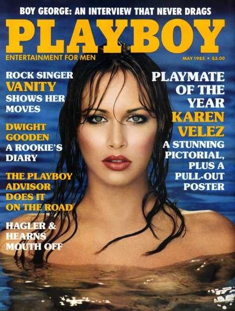 Pftw Playboy 1985