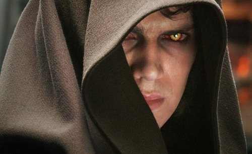 Photo:  Anakin