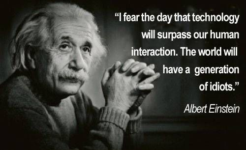 Photo:  Albert Einstein quotes famous pics images ideas  (14)
