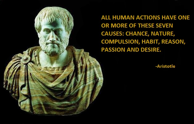 Aristotle Quotes And Sayings: PFTW: Aristotle Quote