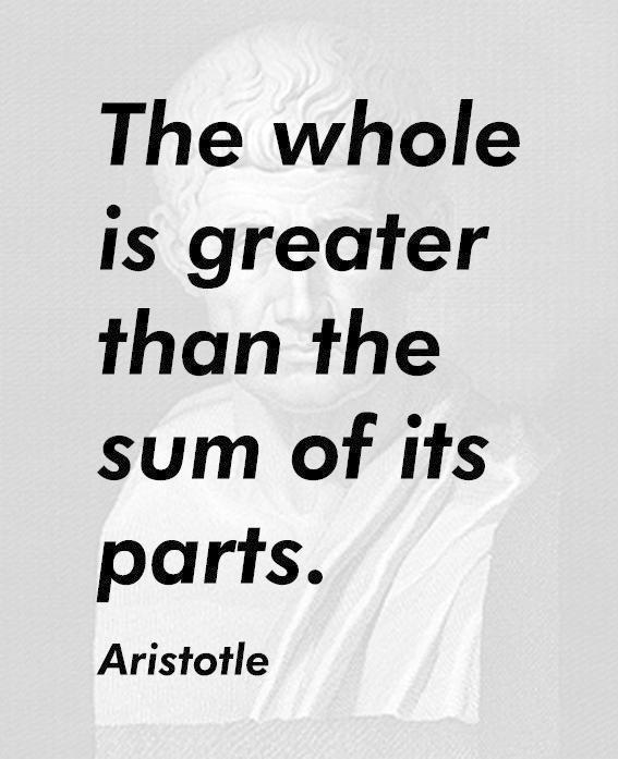PFTW: Aristotle Quote