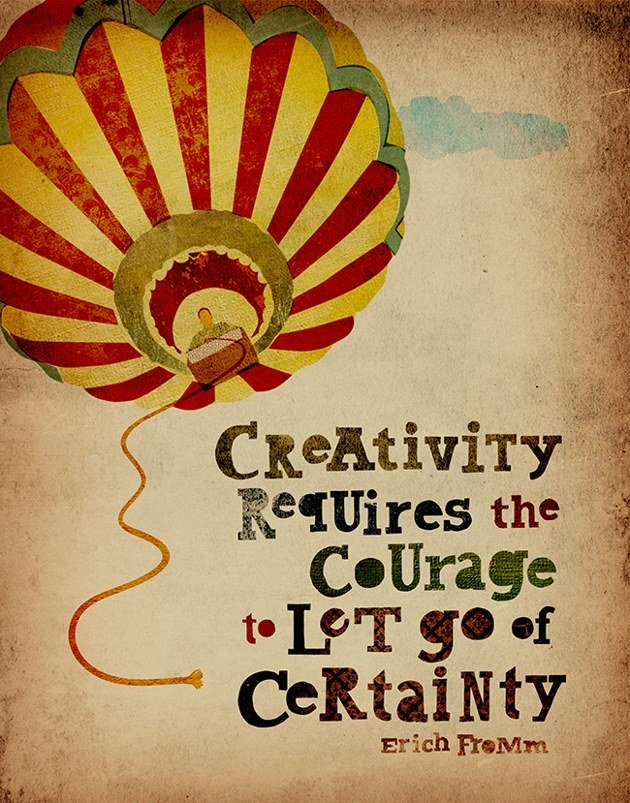 Photo:  creativity quote 005