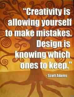 Photo:  creativity quote 008-The-relationship-of-design-and-creativity