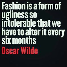 Photo:  Oscar Wilde quote 002