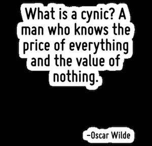 Photo:  Oscar Wilde quote 008