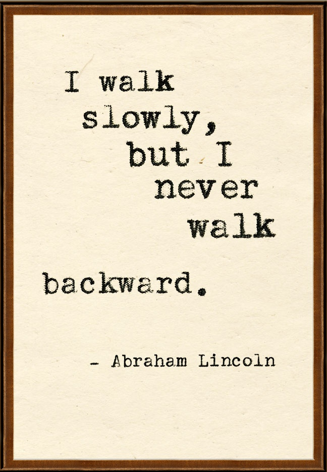 Photo:  abraham Lincoln