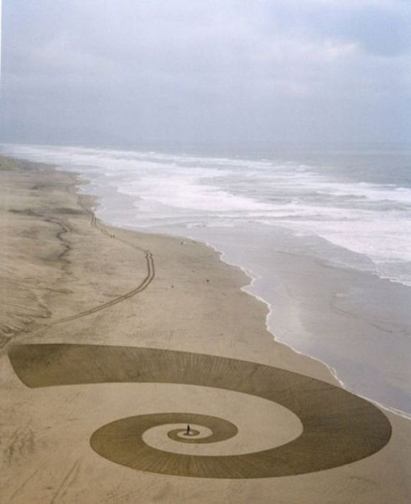 Photo:  big sand art 6