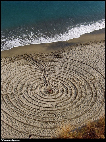 Photo:  big sand art 8