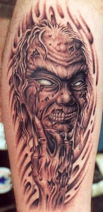 Photo:  Devil Tattoo 013