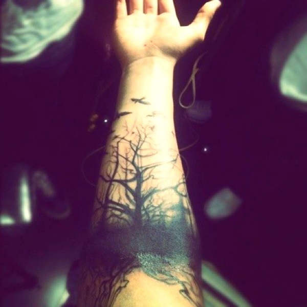 Photo:  Latest-forearm-tattoo-Designs-for-Men-and-Women-55