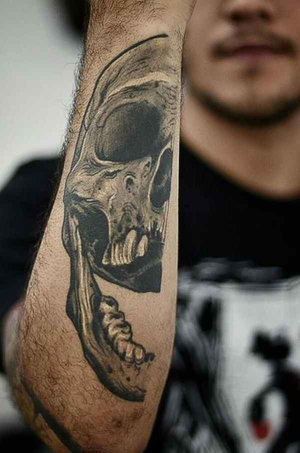 Photo:  Latest-forearm-tattoo-Designs-for-Men-and-Women-52