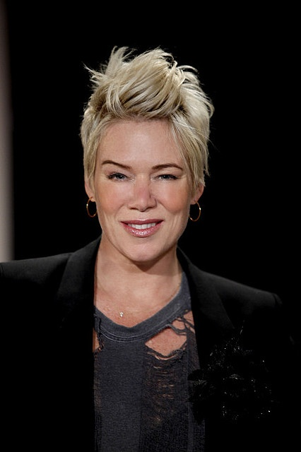 Photo:  Mia Michaels