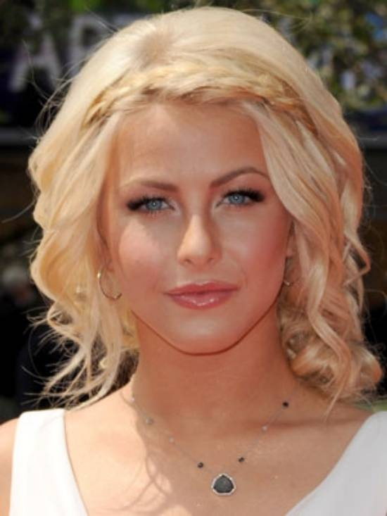 Photo:  Short Hairstyles For Wedding