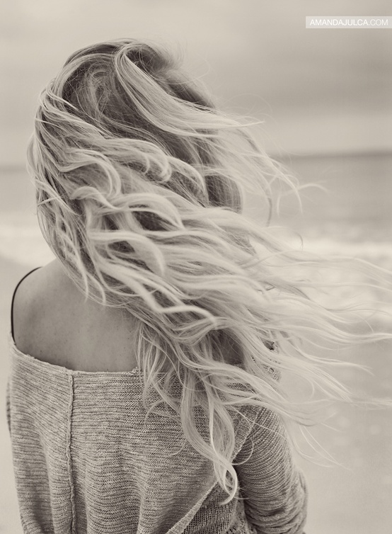 Photo:  beachy waves