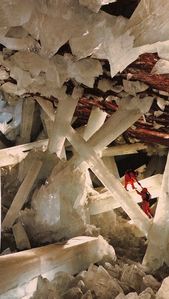 Photo:  Crystal Cave