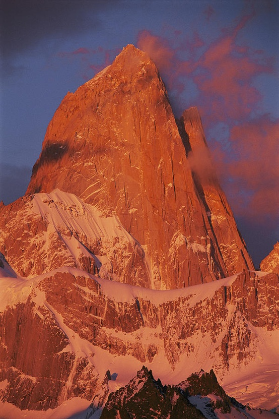 Photo:  Cerro Fitzroy