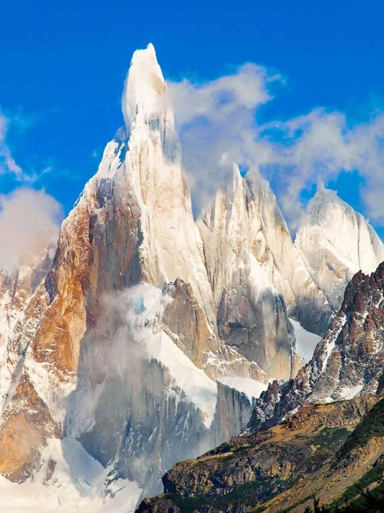 Photo:  Cerro Torre