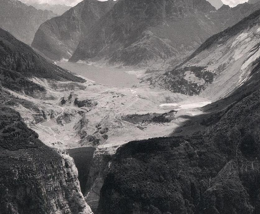 Photo:  1963 Vajont 002
