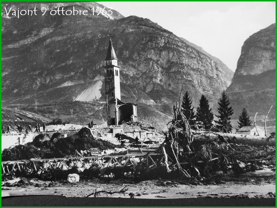 Photo:  1963 Vajont 004
