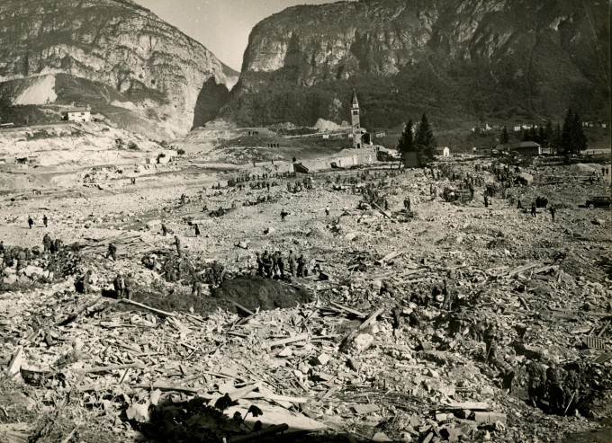 Photo:  1963 Vajont 006