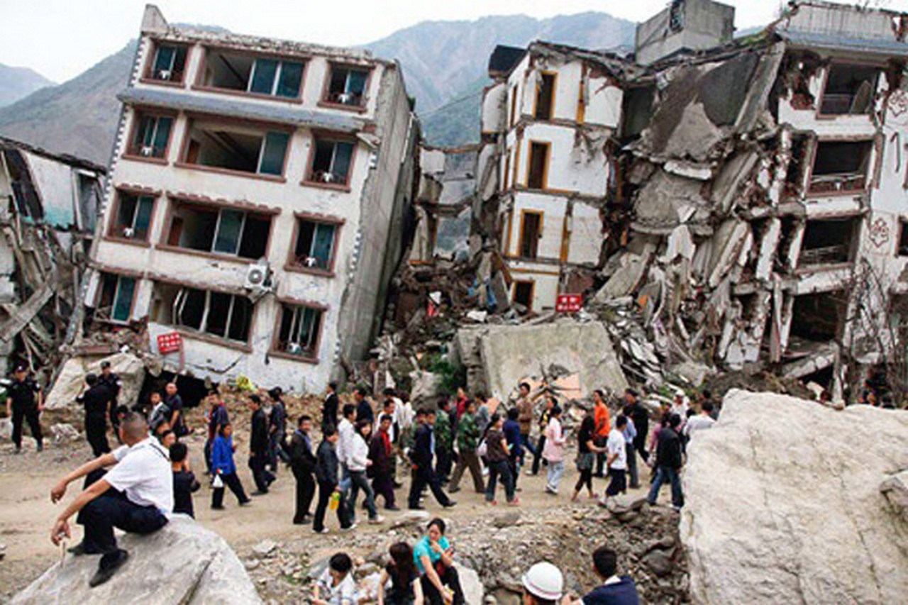 the april 2015 nepal earthquake