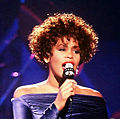 Photo:  LINK_Whitney Houston