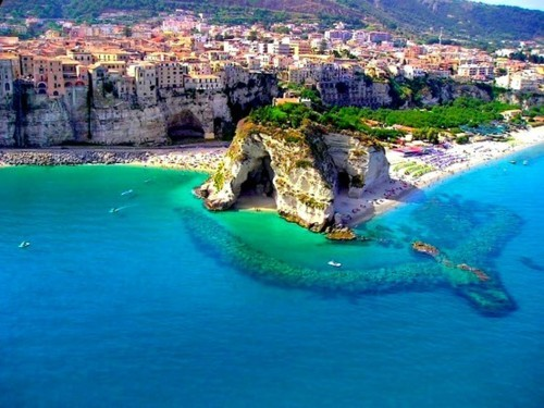 Photo:  Pizzo, Calabria, Italy