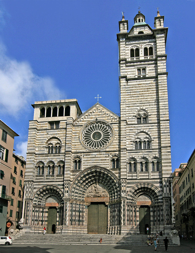 Photo:  cattedrale di San Lorenzo