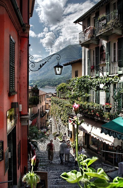 Photo:  Bellagio