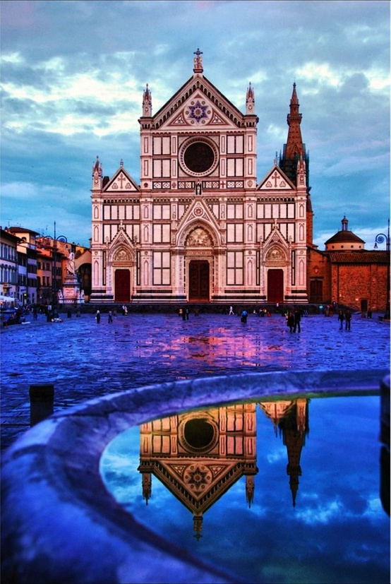 Photo:  Florence, Italy