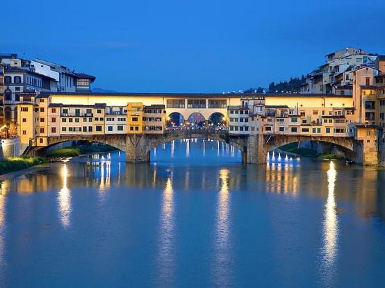 italy florence ponte - photo #16