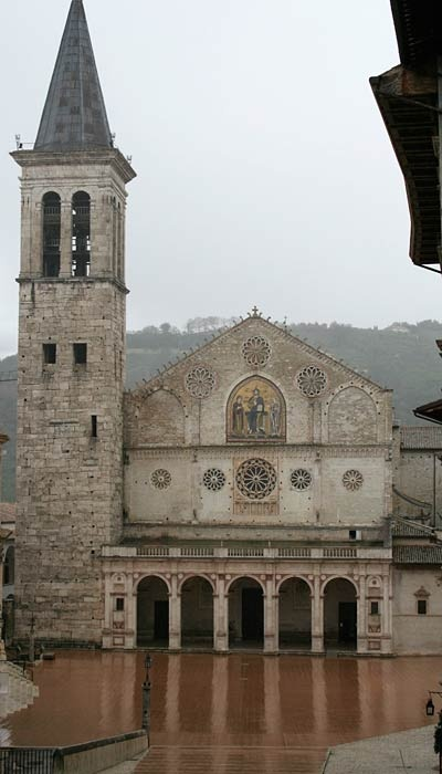 Photo:  Copia di Spoleto, Italy