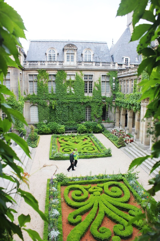 Photo:  Carnavelet Museum, Paris