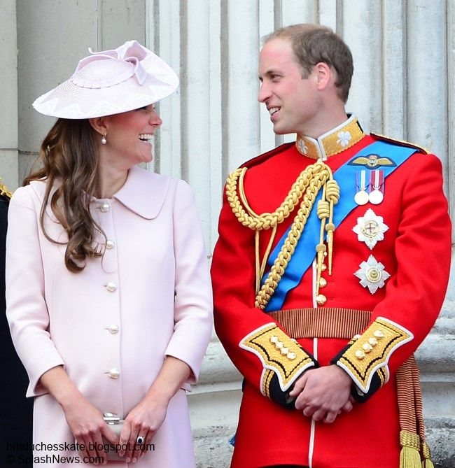 Photo:  Kate Middleton and Prince William 1