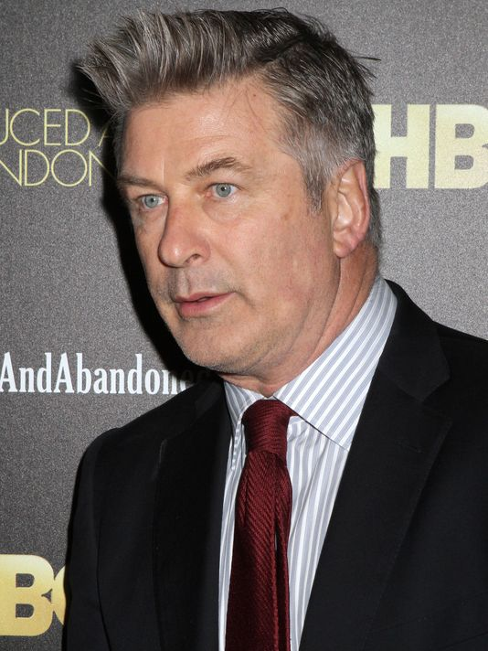 Photo:  Alec Baldwin 02